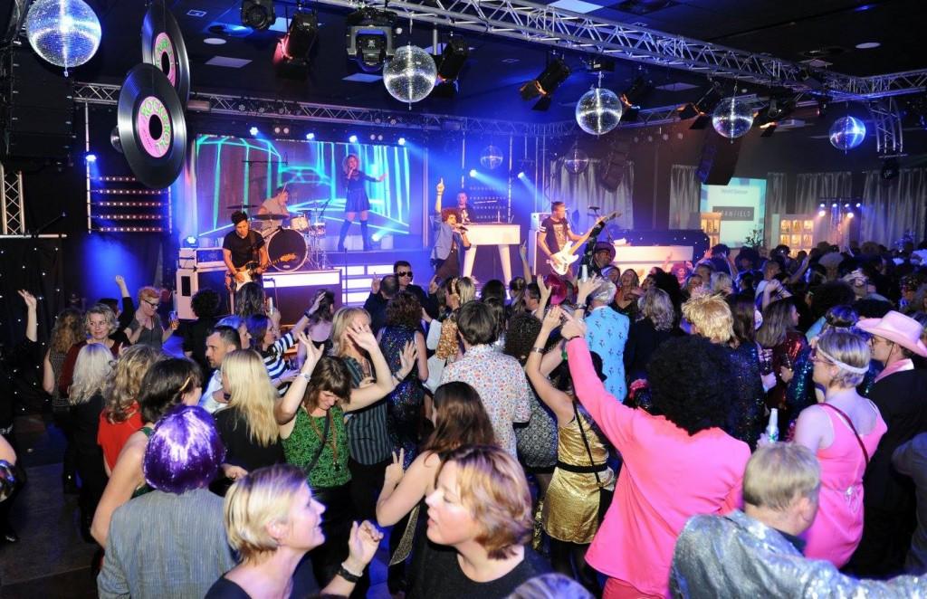 Motown Feest 2015