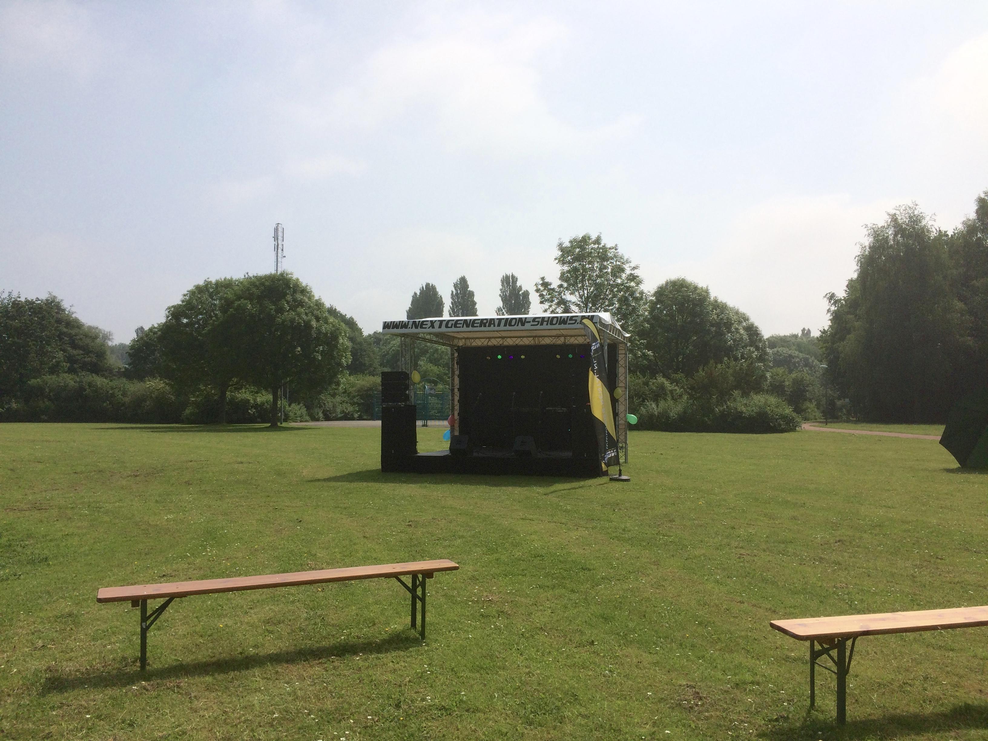 Zomerparkfeest Dordrecht 3